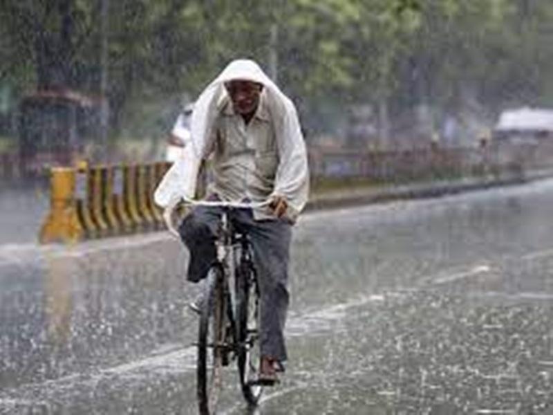 Madhya Pradesh weather Alert: मध्य प्रदेश के 11 जिलों में भारी बारिश की चेतावनी