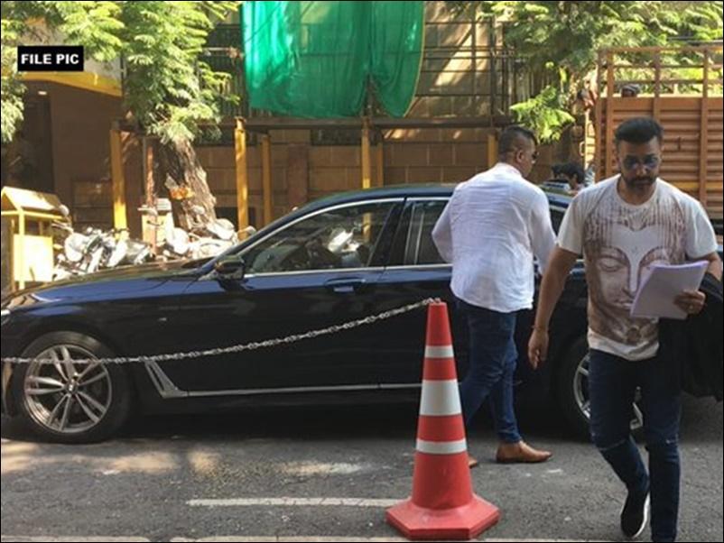 पोर्नोग्राफी मामले में राज कुंद्रा सहित आरोपी थोरपे को 50,000 रुपये के मुचलके पर मिली जमानत