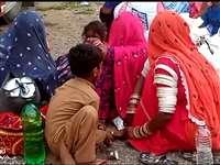 Jodhpur : CID ऑफिस में लगा पाक विस्थापितों का जमावड़ा, दस्तावेजों की हो रही जांच पड़ताल