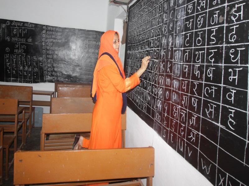 School Reopen in MP: मध्य प्रदेश के करीब सवा लाख प्राथमिक विद्यालयों में आज से फिर चहल-पहल