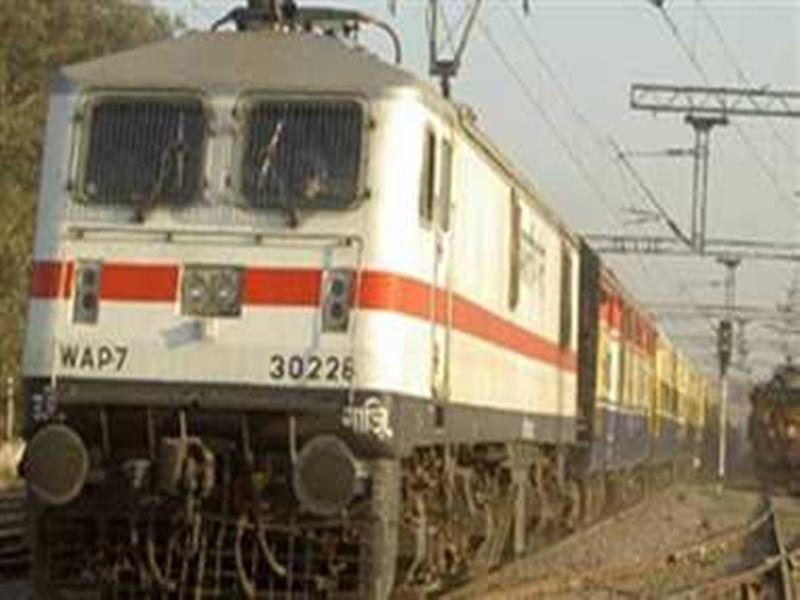 Gwalior Train Time change News: नई समय सारणी में 30 मिनट देरी से चलेगी पैसेंजर ट्रेन