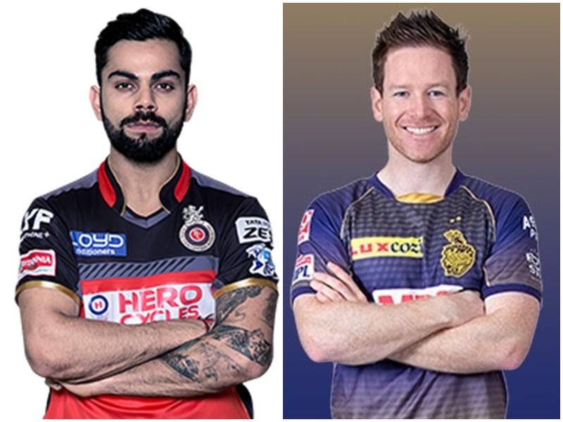 IPL  2021: कोलकाता नाइट राइडर्स ने आरसीबी को 9 विकेट से हराया