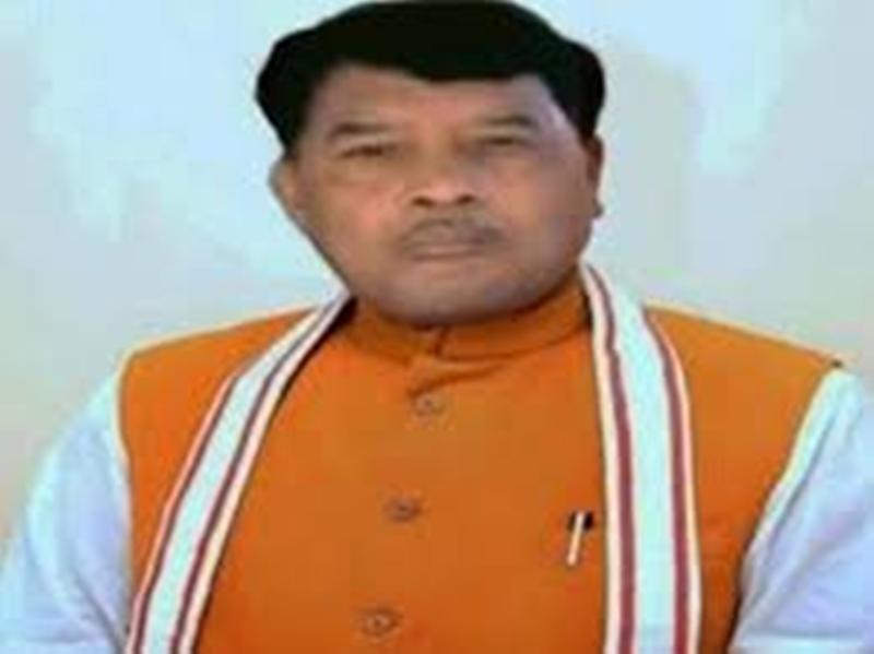 MP Assembly by elections:  मध्यप्रदेश के मंत्री बिसाहूलाल सिंह पर मामला दर्ज