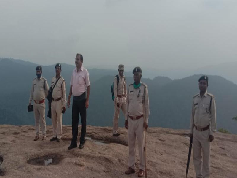 छत्तीसगढ़ की सबसे ऊंची चोटी है गौरलाटा, रहस्यों से भरी पहाड़ी पर अब वन विभाग बनाएगा वॉच टावर
