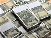 Mandhata News: खंडवा के मांधाता क्षेत्र में कार से 9 लाख रुपये जब्त