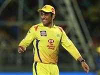 IPL 2020: MS Dhoni ने रचा इतिहास, 200 IPL मैच खेलने वाले पहले खिलाड़ी बने
