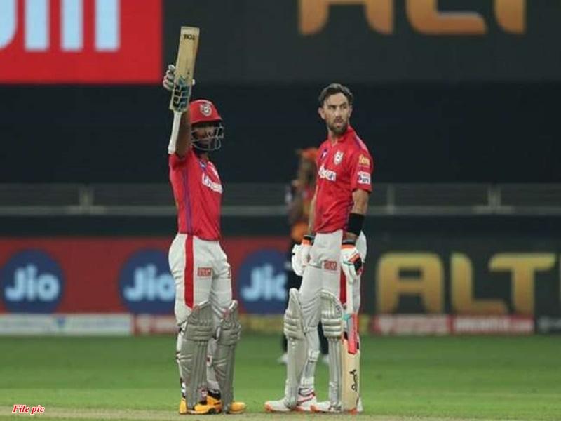 IPL 2020 DC vs KXIP: धवन के रिकॉर्ड शतक पर भारी पड़ा पूरन का अर्द्धशतक, पंजाब जीता
