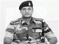 Chhattisgarh: जिस थाने में थे आरक्षक, वहीं बने थाना प्रभारी, 24 नक्सलियों को कर चुके ढेर