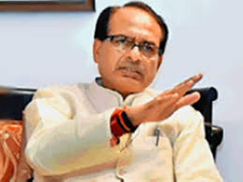 Madhya Pradesh Politics: शिवराज का फिर कमल नाथ को पत्र, लिखा-MP को लूट-खसोट का जरिया ना बनाएं
