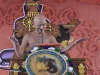 Vidyasagar Maharaj Birthday : आचार्यश्री के आशीर्वाद से प्रदेश के 400 युवा प्रशासनिक पदों पर पहुंचे