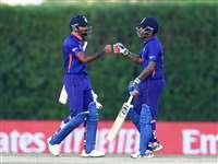 T20 World Cup 2021, 2nd Warm-up: टीम इंडिया की शानदार जीत, ऑस्ट्रेलिया को 8 विकेटों से हराया