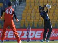 T20 World Cup, 7th Match: नामीबिया की नीदरलैंड्स पर शानदार जीत, डेविड विसे की धमाकेदार बल्लेबाजी