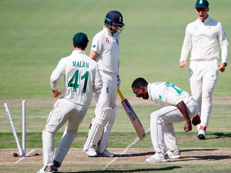 Eng vs SA Test: Kagiso Rabada ने जताया अफसोस, कहा- हर बार टीम को नीचा नहीं दिखा सकता