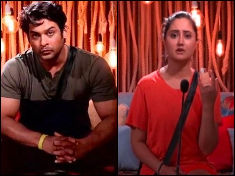 Bigg Boss 13: इन घरवालों ने खोया आपा और शो छोड़ने की दी थी धमकी, Sidharth Shukla और Rashami Desai भी लिस्ट में