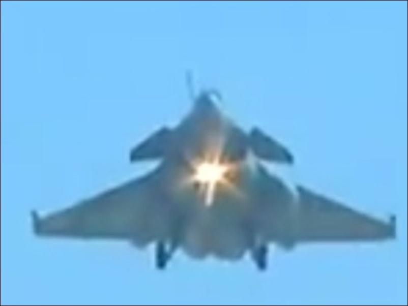 Desert Night 21 : जोधपुर के आसमान में राफेल की गर्जना, डेजर्ट नाइट के दूसरे दिन दोनों देशों के पायलट्स ने भरी उड़ान