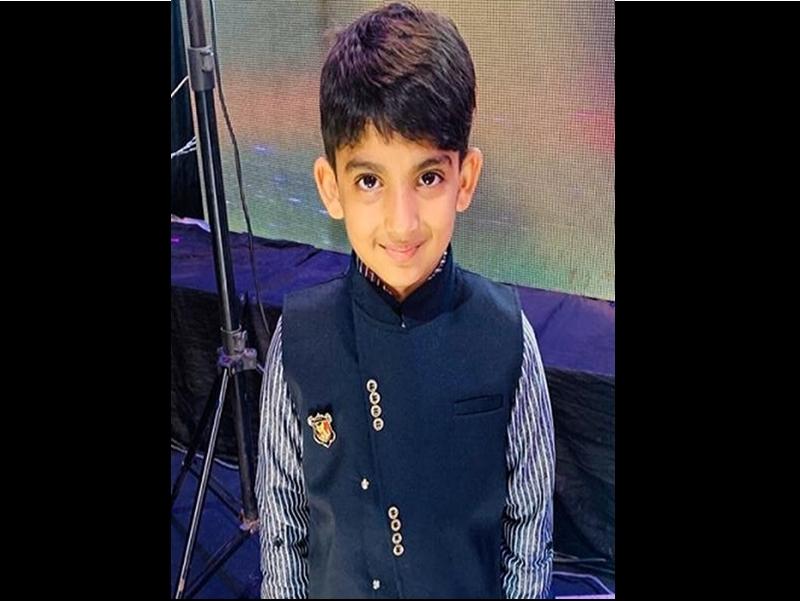 Raigarh Crime News:  व्यवसायी के छह वर्षीय बेटे का अपहरण, झारखंड में मिला बालक