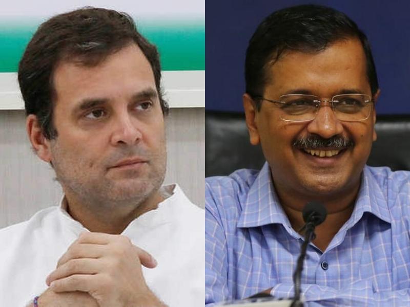 LIVE Gujarat Nikay Chunav Results 2021: गुजरात महानगर पालिका चुनाव में कांग्रेस की करारी हार, सूरत में AAP मुख्य विपक्षी दल