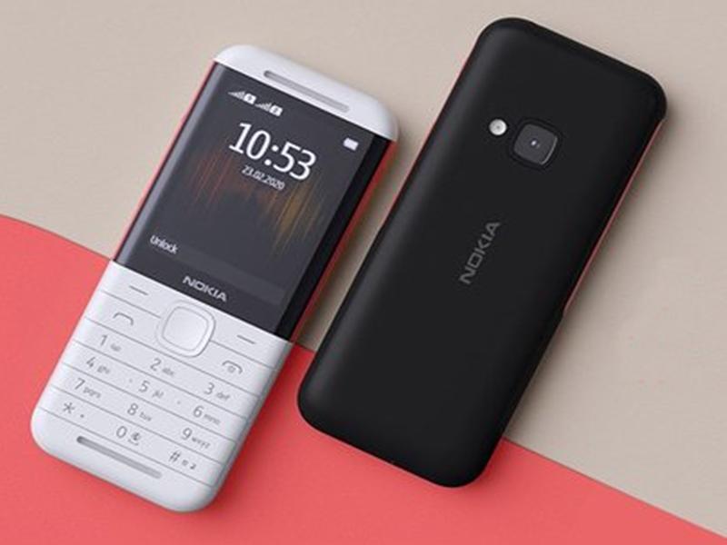 Nokia 5310 हुआ लॉन्च, जानें इस Music Exress फोन के नए अवतार की खास बातें