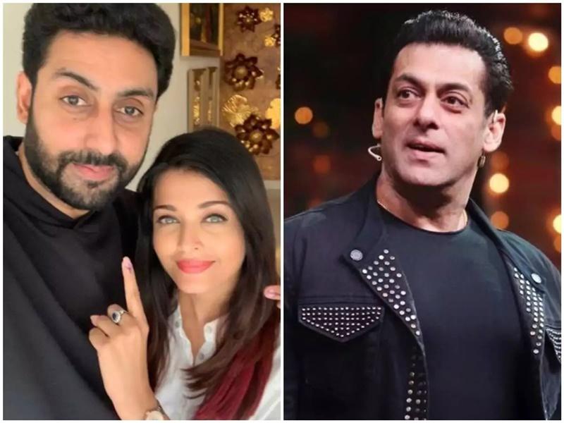 ऐश्वर्या राय का पुराना वीडियो वायरल, सलमान खान को बताया था सबसे 'गॉर्जस मैन'