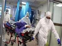 चीन में फिर बढ़ा कोरोना संक्रमण, ब्रिटेन, रूस और श्रीलंका में बिगड़े हालात