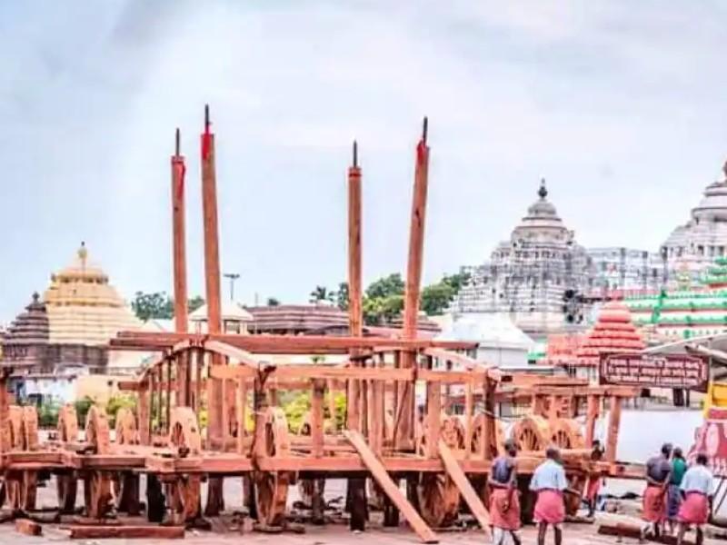 Rath Yatra 2021: पुरी रथ यात्रा कल से, देखिए क्या है शेड्यूल और कोविड गाइडलाइन