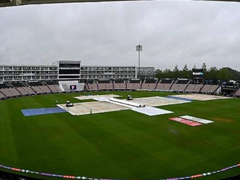Ind vs NZ WTC Final LIVE: बारिश की भेंट चढ़ा चौथे दिन का मैच, नहीं डली भी गेंद, BCCI ने किया खेल रद्द
