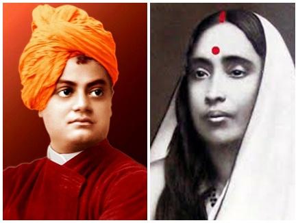 National Youth Day 2021: विदेश जाने से पहले जब मां शारदा के पास पहुंचे  Swami Vivekananda