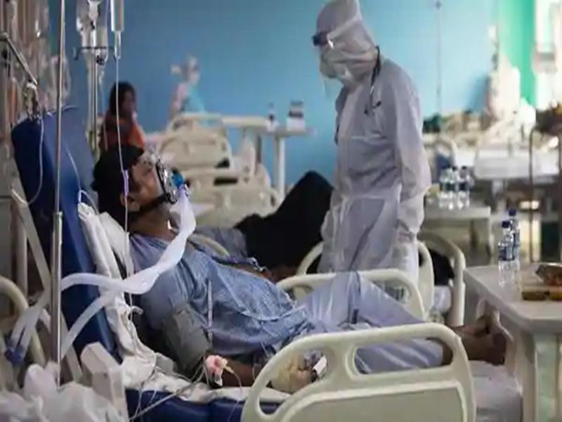 ईरान में फिर बढ़ा कोरोना संकट, बीते 24 घंटों में मिले 27444 कोरोना संक्रमित, सरकार की बढ़ी चिंता