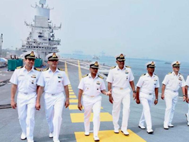 Indian Navy Recruitment: 10वीं पास पा सकते हैं भारतीय नौसेना में नौकरी, जानिए कैसे करें आवेदन