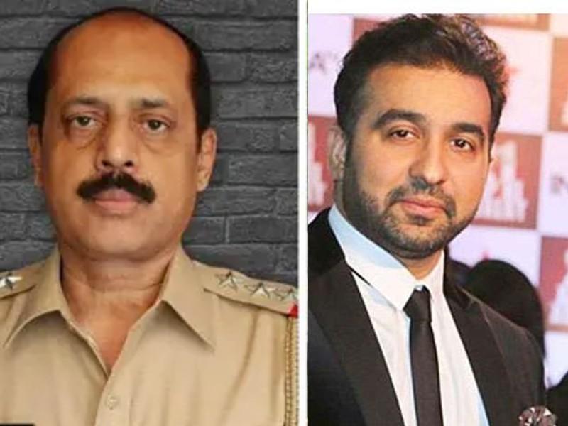 Raj Kundra Case: सचिन वाजे की वजह से 5 महीने तक गिरफ्तार नहीं हुए राज कुंद्रा, जानिए दोनों के बीच कनेक्शन