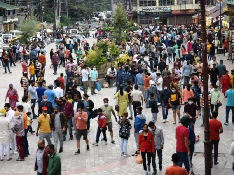 PM मोदी समेत विशेषज्ञों ने तीसरी लहर से बचने के उपाय सुझाए, 100 से 125 दिन भारत के लिए हैं खास
