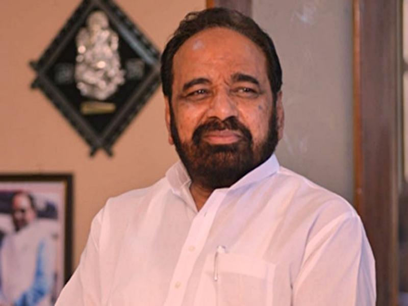 Coronavirus Madhya Pradesh News : मध्य प्रदेश के मंत्री गोपाल भार्गव कोरोना पॉजिटिव