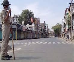 Lockdown In Surguja: सरगुजा संभाग के इस शहर में मंगलवार की रात नौ बजे से लगेगा लॉकडाउन