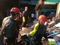 Building Collapses in Bhiwandi LIVE: भिवंडी में मरने वालों की संख्या 10 हुई, रात 3.30 बजे ढह गई थी बिल्डिंग