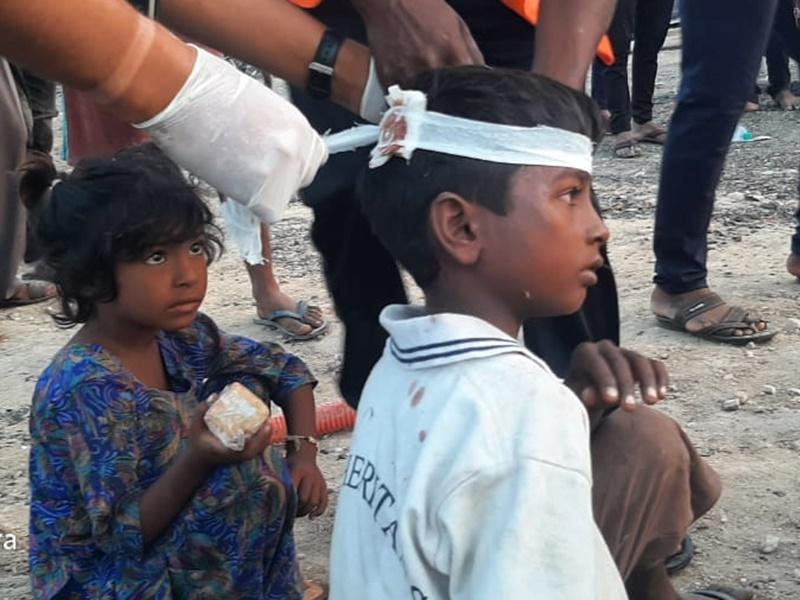 Road Accident: राजस्थान के पाली में सड़क हादसा, मिनी ट्रक पलटने से 4 की मौत, 10 घायल