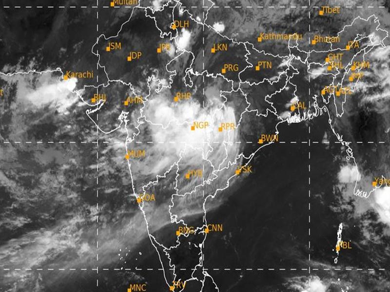 Madhya Pradesh Weather Update : मानसून का आखिरी दौर, इंदौर में औसत से 8.5 इंच ज्यादा बारिश