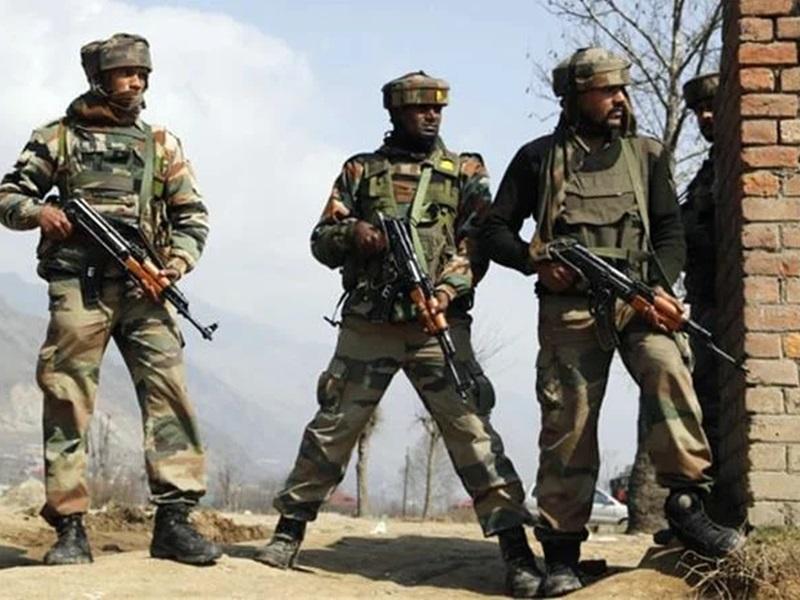 Uri Infiltration Updates: जम्मू-कश्मीर के उरी सेक्टर में घुसपैठ की बड़ी साजिश, मोबाइल-इंटरनेट बंद