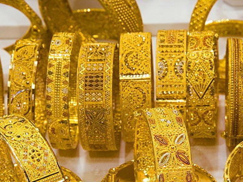 Gold Rate Today: सोने की कीमतों में थोड़ी तेजी, जानें कितना हुआ बदलाव