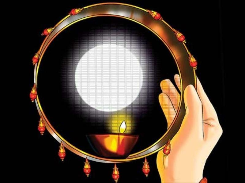 Karwa Chauth 2020 Date Time: 4 नवंबर को करवा चौथ, जानिए पूजा विधि, कथा और चंद्रमा उदय होने का समय