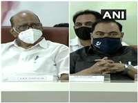 Eknath Khadse Joins NCP: महाराष्ट्र भाजपा के दिग्गज नेता एकनाथ खडसे NCP में हुए शामिल, मिल सकता है मंत्री पद