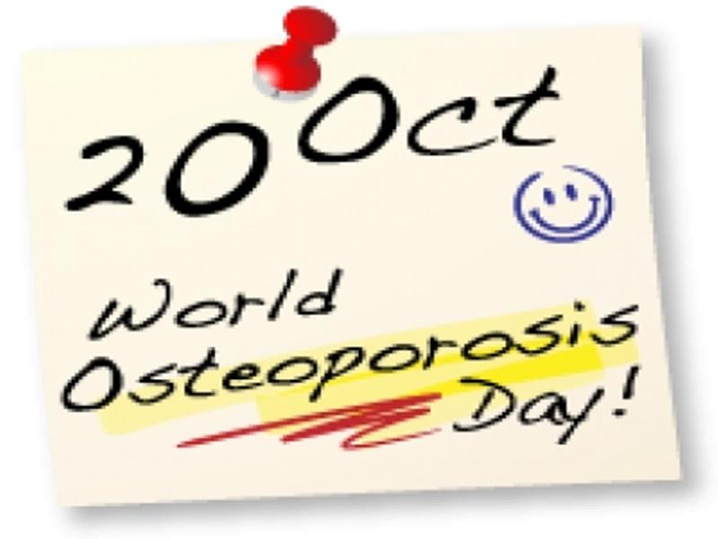 World Osteoporosis Day: 60 फीसद मरीजों में हड्डियों के कमजोर होने की समस्या आ रही सामने