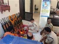 मारपीट के शिकार महाराष्ट्र के ठेकेदारों की नहीं लिखी एफआइआर