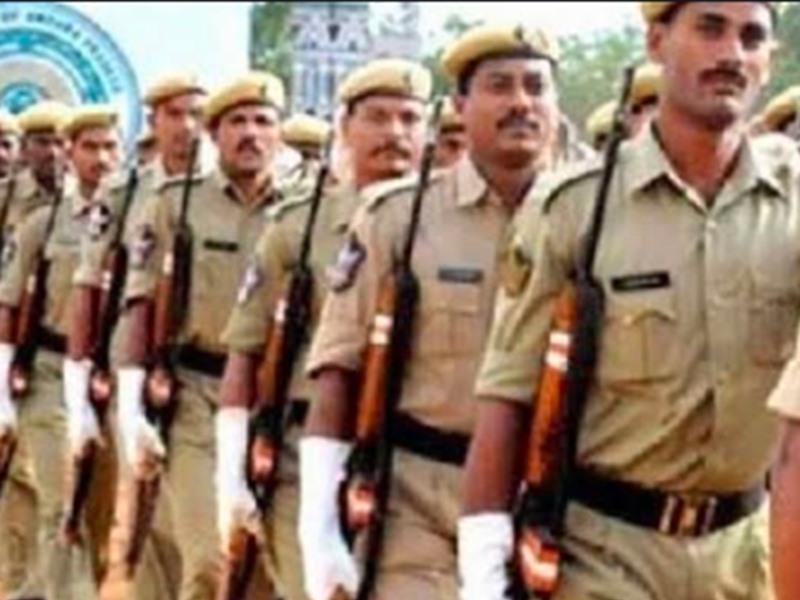 UP Police Constable Result 2019: लिखित परीक्षा का परिणाम घोषित, 123921 हुए पास