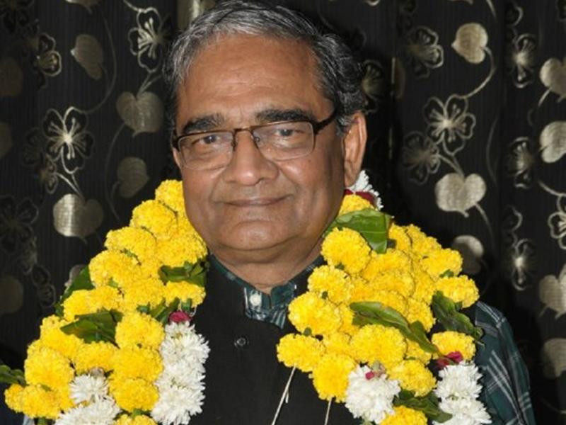 Jabalpur News: डॉ.विजय कुमार चौधरी ने स्टेट बार के 18 वें चेयरमैन के रूप में संभाला पदभार