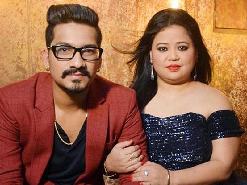 Drugs Case: कॉमेडियन भारती सिंह और पति हर्ष गिरफ्तार, NCB के सामने गांजे के सेवन की बात कबूली