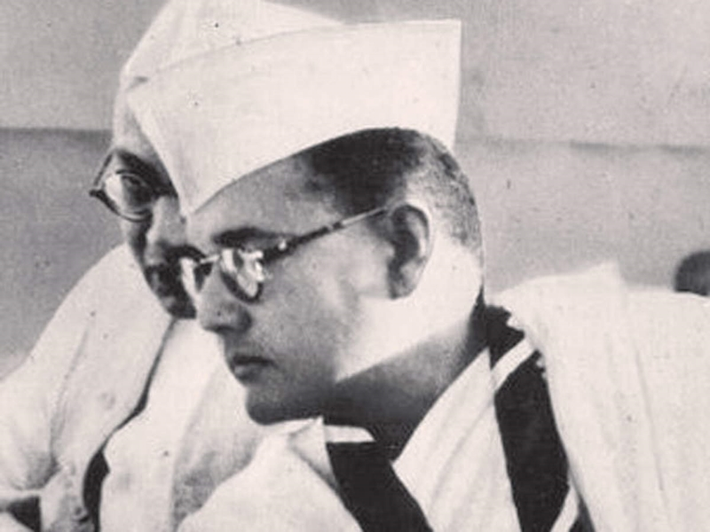 Subhash Chandra Bose Jayanti 2021: जब प्रधानमंत्री पद की शपथ लेते हुए रोने लगे थे नेताजी सुभाषचंद्र