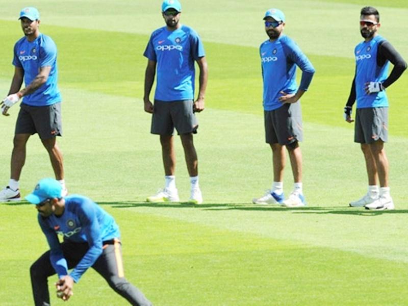 India vs West Indies 3rd ODI match: इस वजह से टीम इंडिया ने की स्पेशल प्रैक्टिस