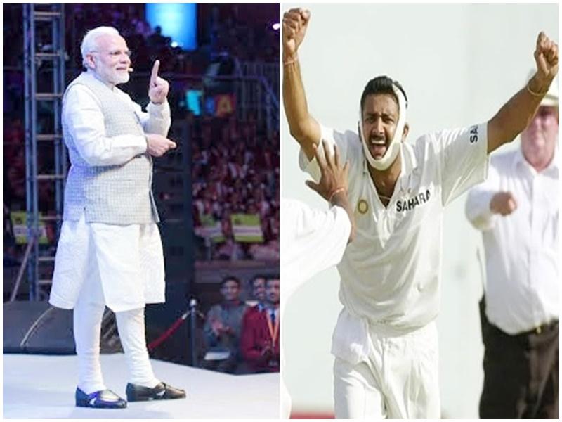 Pariksha Pe Charcha: PM Modi ने किया टूटे जबड़े का जिक्र तो Anil Kumble ने कही ये बात