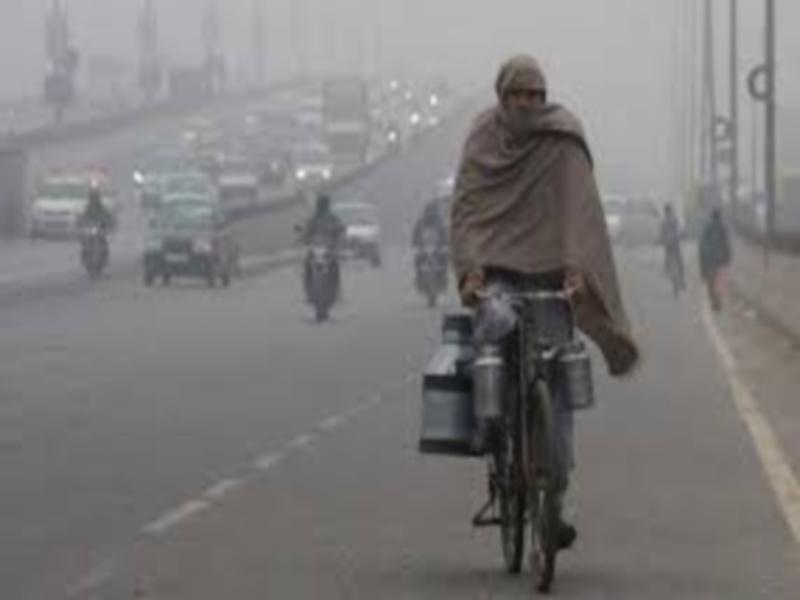 Madhya Pradesh weather News: ठिठुरन से फिलहाल राहत, चार दिन बाद फिर शुरू हो सकता है ठंड का दौर