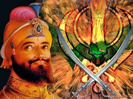 Sikh society Indore News: गुरु गोविंद सिंह एक ऐसा व्यक्तित्व, जिसमें गुरु और गोविंद दोनों का समावेश